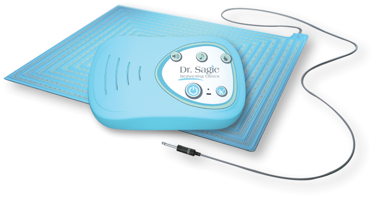 Best Bedwetting Alarm Bedwetting Therapy