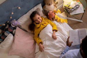 sleep over - therapee - bedwetting solution