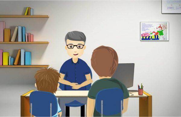 Medical Community Pediatric Bedwetting - therapee blog - Dr. Jacob Sagie