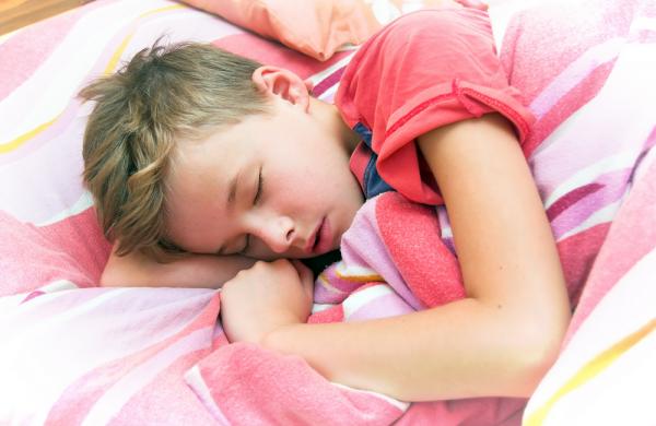 Deep Sleep - Bedwetting - TheraPee